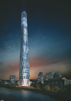 1Lotte Super Tower